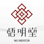 北京悟明堂生活艺术有限公司logo
