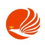 广州冠鹏信息技术有限公司logo