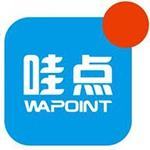 哇点(武汉)科技有限公司logo