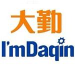大勤实业有限公司(北京丰台?#22530;?#20998;公司)logo