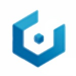 黑��江北斗云�D科技有限公司logo