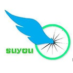 广州速优环保科技有限公司logo