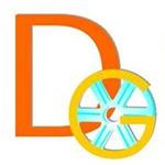 上海达观影视文化传播有限公司logo