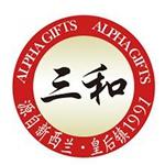 广州笑青晖贸易有限公司logo