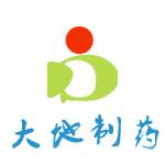 江西大地制药有限责任公司logo