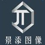 宁波景添图像技术有限公司logo
