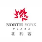 北约客置地广场logo