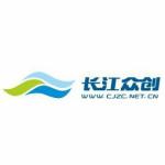 上海长江时代众创空间数字技术有限公司logo