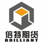 倍特期货有限公司青岛营业部logo