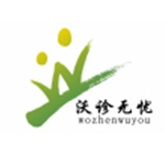 北京沃�\�o�n健康科技有限公司logo
