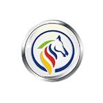 福州金迪纺织化工有限公司logo