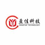 中明盈佳(北京)�算�C科技有限公司logo