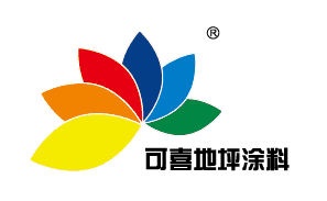 天津可喜涂料有限公司logo