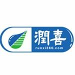 广州润喜健康信息咨询有限公司logo