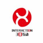 成都三零互动科技有限公司logo