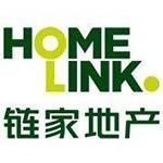 大连链家地产经纪有限公司logo