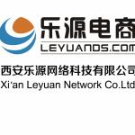 西安乐源网络科技有限公司logo