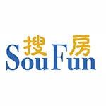 搜房网青岛分公司logo