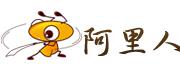 阿里人网络科技有限公司广州分公司logo