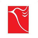 青岛纤娜化妆品有限公司logo