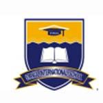 广州市海珠区名门珠江小学logo