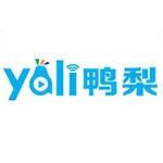 广东鸭梨新媒体信息科技股份有限公司logo
