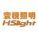 广州市寰视照明设备有限公司logo