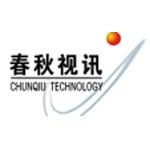 西安市春秋��l技�g有限公司logo