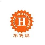 武汉华芙妮洗衣管理有限公司logo