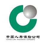 中国人寿苏州市分公司第四营销服务部logo