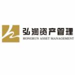 上海弘润资产管理有限责任公司logo