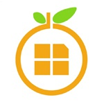 广州方橙健康科技有限公司logo