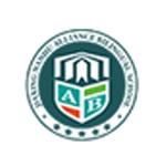 嘉�d市南湖世合(�p�Z)�W校logo