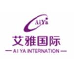 合肥艾雅�t��美容�t院有限公司logo