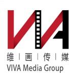 上海维画影视文化传播有限公司logo