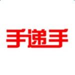 北京手�f手�V告有限公司哈���I分公司logo