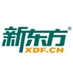 上海新东方学校北美项目部logo