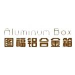 广州图福贸易有限公司logo