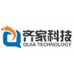 西安齐家网络科技有限公司logo