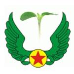 广州黄埔军校夏令营logo