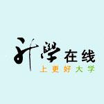 武汉升学在线传媒有限公司logo