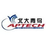 南京市中博��I培��W校logo