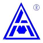 湖南良名阀门机械有限公司logo