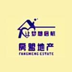 广州房盟房地产有限公司logo
