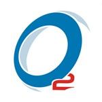 成都氧气健身运动有限公司logo