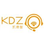 广州市凯德智信息通讯科技有限公司logo
