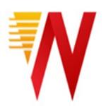 �V州�f能文化�l展有限公司logo