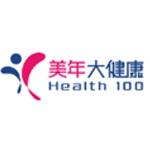 深圳瑞格尔健康管理科技有限公司logo