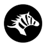 �B�d斑�R快跑�W�j科技有限公司logo