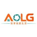 广州奥联物业股份有限公司logo
